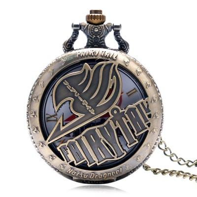 Fairy Tail watch