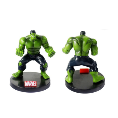 Marvel Hulk figure