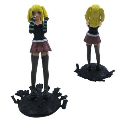 Death Note Misa figure