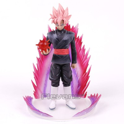 Dragon Ball Black Goku figure
