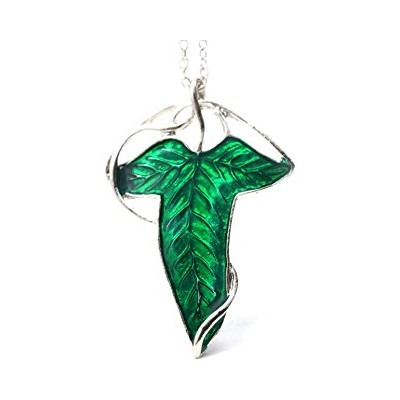 Lord of The Rings Elven Leaf