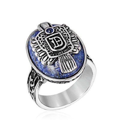The Vampire Diaries ring