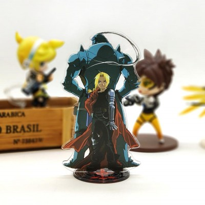 Full Metal Alchemist 2D figure