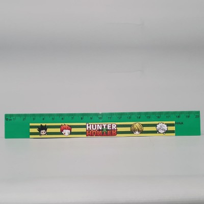 Hunter x Hunter ruler