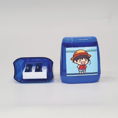 One Piece sharpener