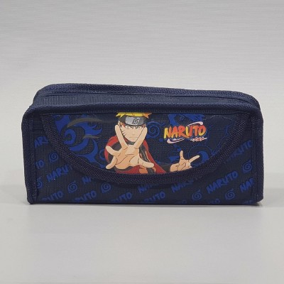 Naruto pencil case