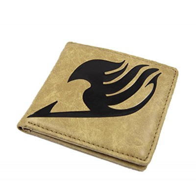 Fairy Tail logo wallet