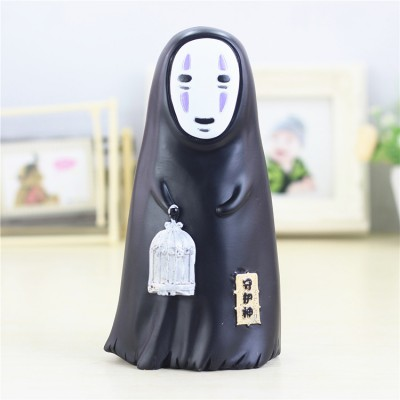 Spirited Away No Face piggy...