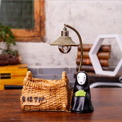 Spirited Away no face table...