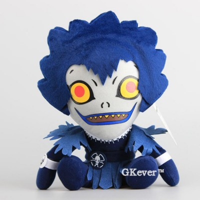 Death Note Ryuk plushy