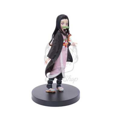 Demon Slayer Nezuko figure