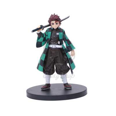 Demon Slayer Tanjiro figure