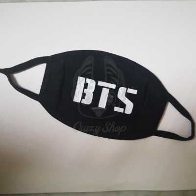 BTS mouth mask