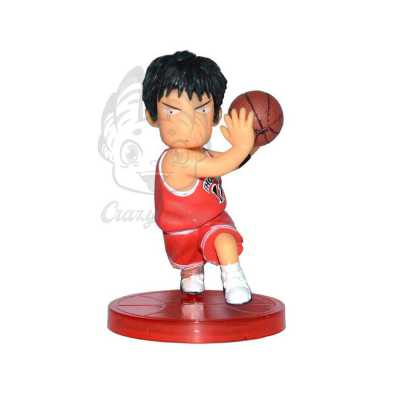 Slam Dunk Fady figure