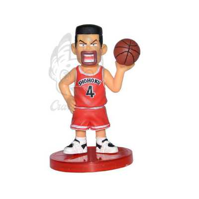 Slam Dunk Captain Saad figure