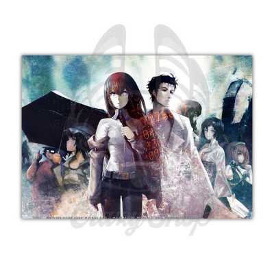 Steins Gate posters