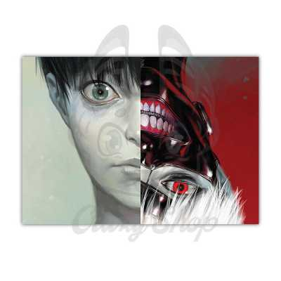 Tokyo Ghoul posters
