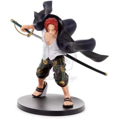 One Piece Shanks figure