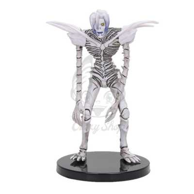 Death Note Rem figure