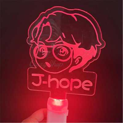 BTS J-hope light stick