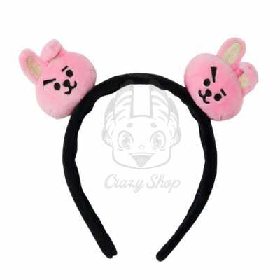 BT21 COOKY headband