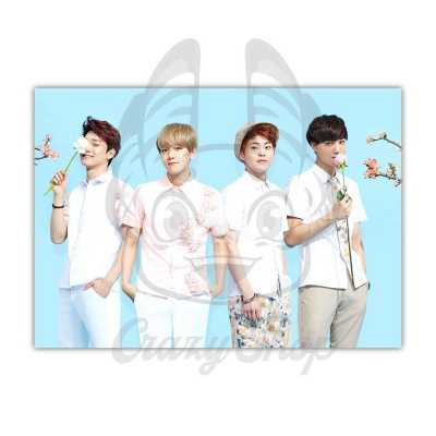 EXO posters